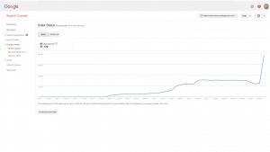 IDXSEO Google Results