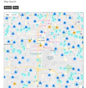 Map Search (Lite)